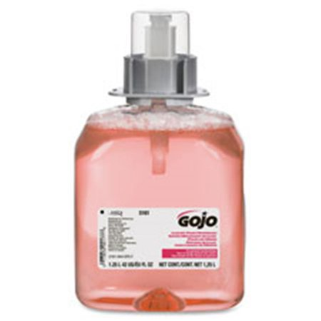 Gojo GOJ516103CT Luxury Foaming Hand wash Dispenser Refill