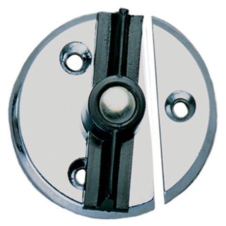 Perko Door Button (Perko 1216DP0CHR Door Button)