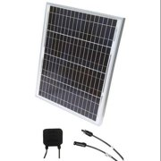 SOLARTECH POWER SPM040P-WP-N Solar Panel,40W,Polycrystalline