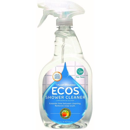 3 Pack - Earth Friendly Products Shower Cleaner Spray 22