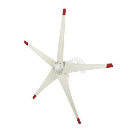 - Nature's Generator Wind Turbine Powered Portable Generator HKNGWT