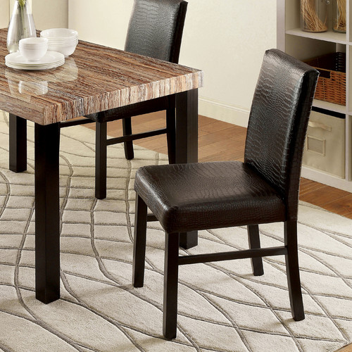 Hokku Designs Baylor Side Chair (Set of 2) by Hokku Designs