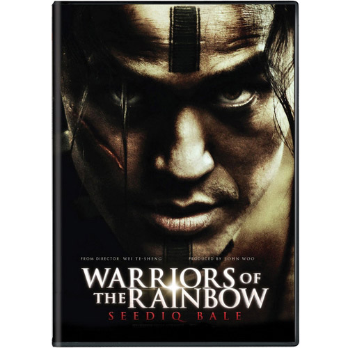 Warriors Of The Rainbow: Seediq Bale (Widescreen)