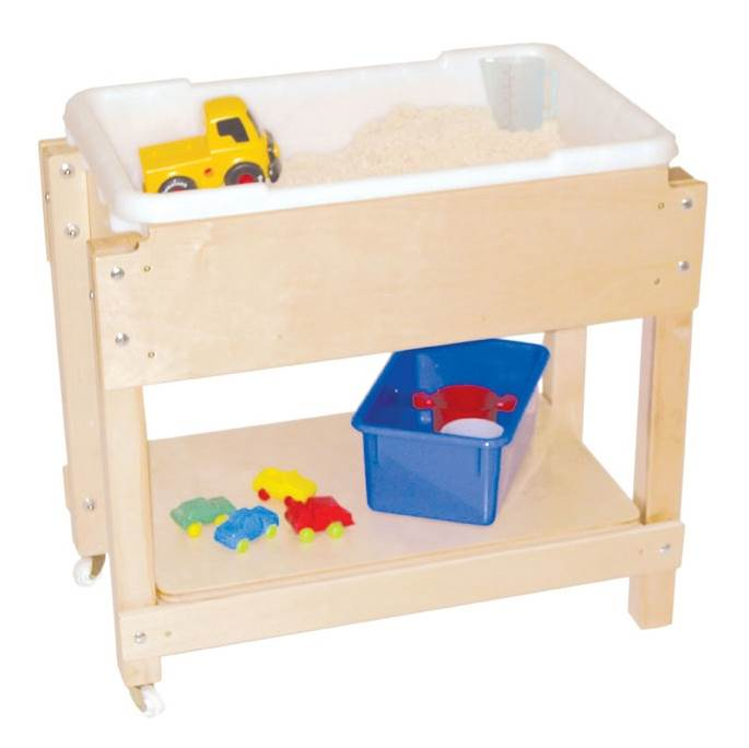 Kid's Play Deluxe Petite Sand and Water Table
