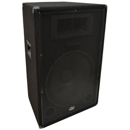 Harmony Audio HA-V15P Pro DJ Venue 15