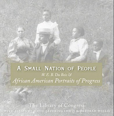 A Small Nation of People - eBook