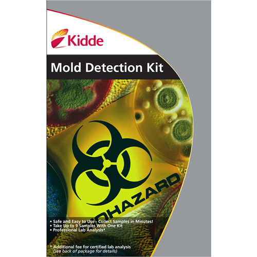 Kidde Mold Detection Kit