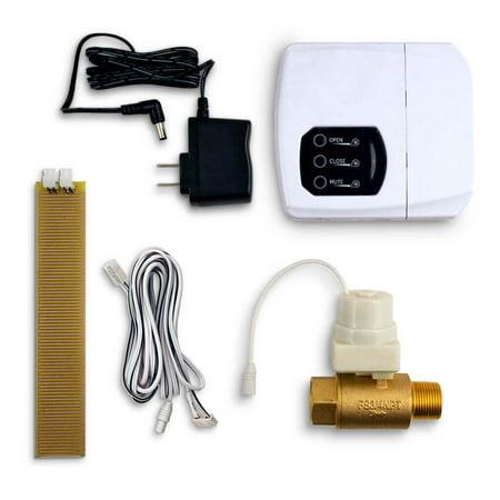 Instant Hot Water Valve (LeakSmart 8810200 LeakSmart .75