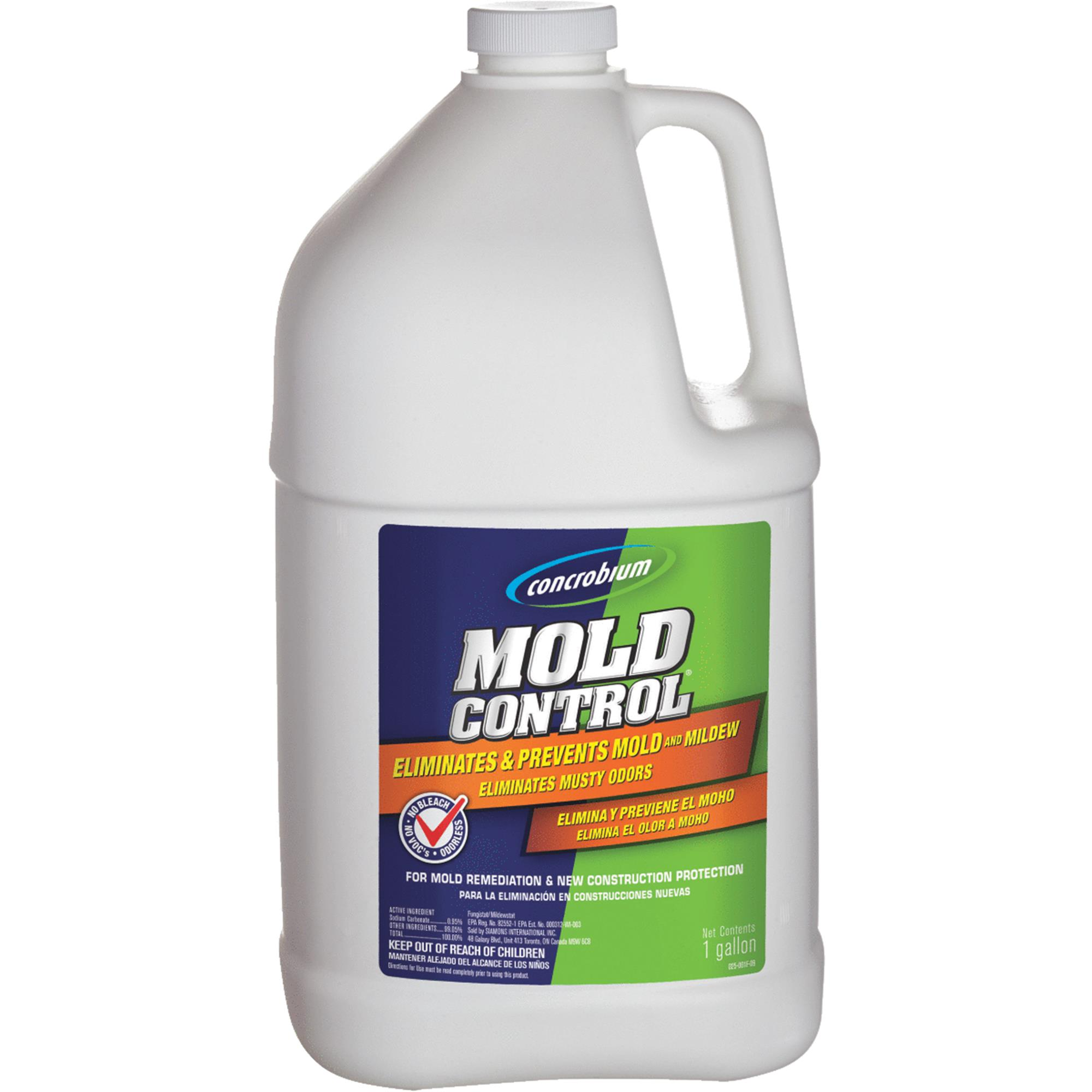 Concrobium Mold Control Mold Inhibitor