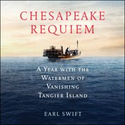 Chesapeake Requiem - Audiobook