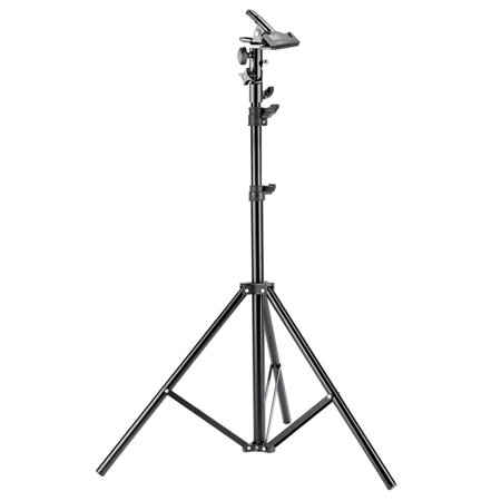 Neewer Photography 5-in-1 Multi-Disc Light Reflector (43 inches/110 centimeters) with Heavy-duty Metal Clamp Holder for Photo Studio Shooting,Collapsible Reflector Translucent/Silver/Gold/White/Black ()