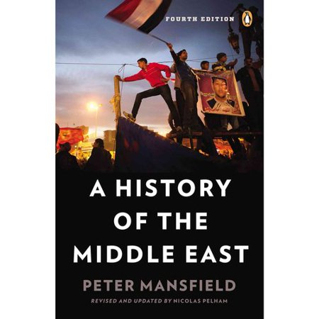 A History of the Middle East by