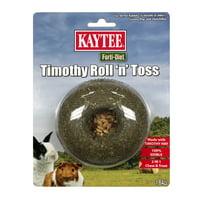Kaytee Forti-Diet Timothy Roll 'n' Toss