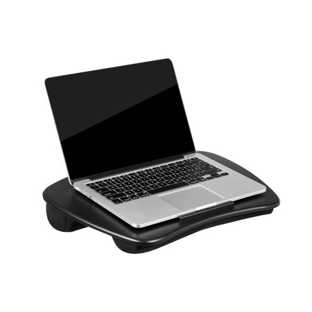 LapGear Lap Desk - Black (Best Laptop Lap Desk)