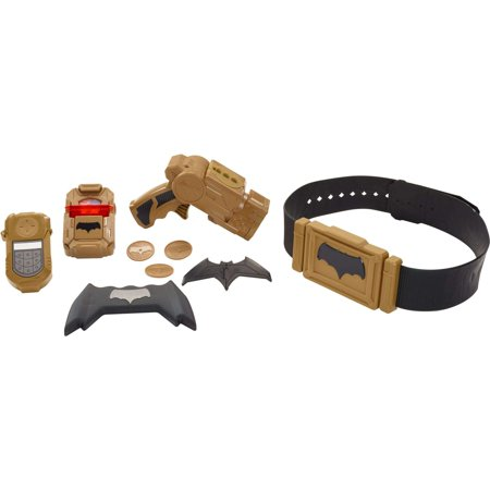DC Justice League Batman Belt & Blast Pack
