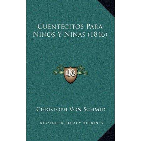 Cuentecitos Para Ninos y Ninas (1846) - image 1 de 1