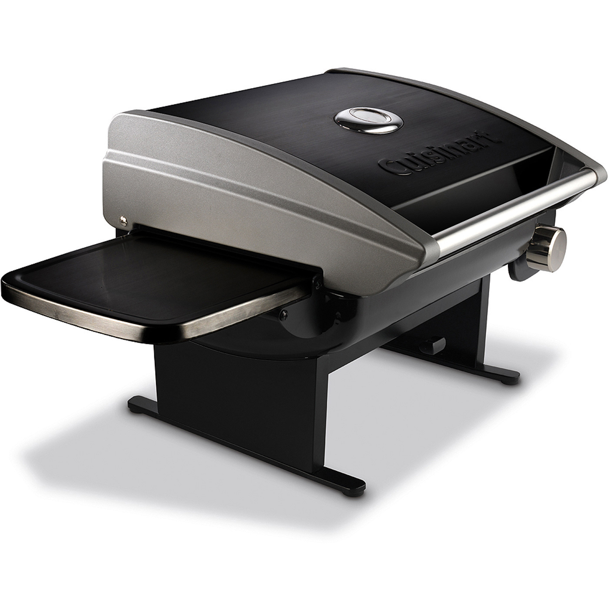 cuisinart all foods gas grill black cgg 200b walmart com