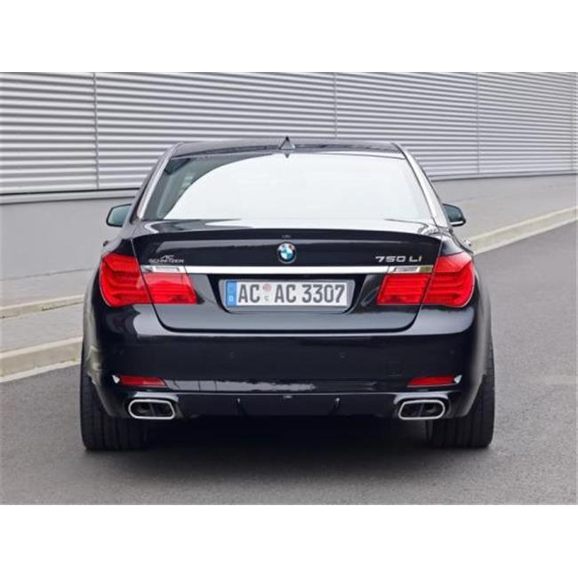 Elite ABS320A-Primer BMW 7 Series F01-F02 Flush Mount 2010 ...