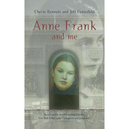 Anne Frank and Me by