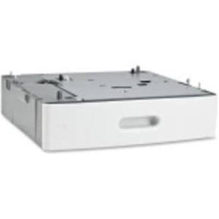 Lexmark 40X5435-OEM 550 Sheet Duo Drawer 100-Sheet MPF Tray Assembly for C540N