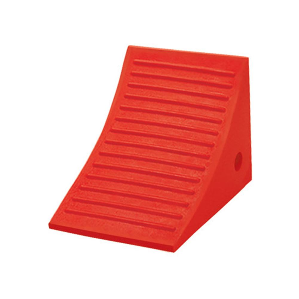 Roadblock UC1600 Impact-Absorbing Urethane Industrial Wheel Chock