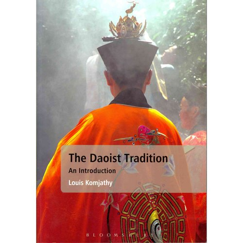 The Daoist Tradition: An Introduction