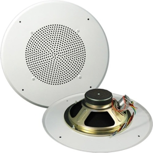 "8"" Ceiling Speaker with 12"" Grill"