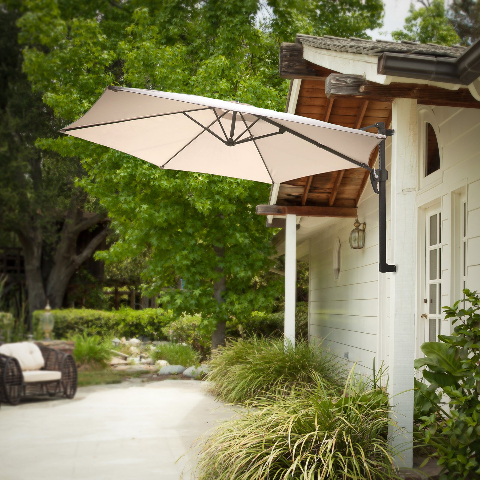 patio mounted must the from worldstores garden haves delivery parasols home umbrella for parasol next everything htm img c wall day cantilever