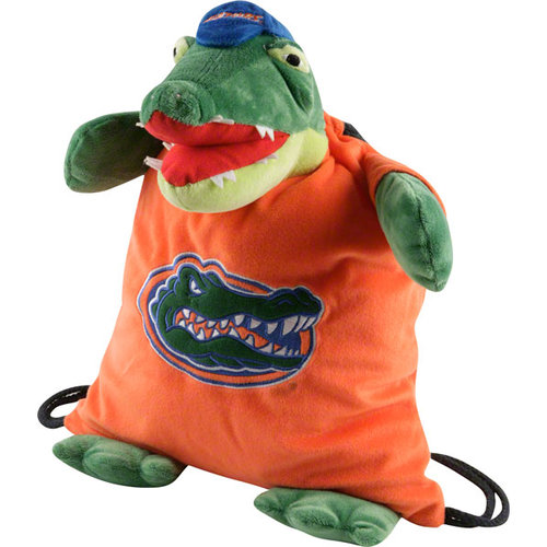 "NCAA - Florida Gators ""Albert"" Backpack Pal"