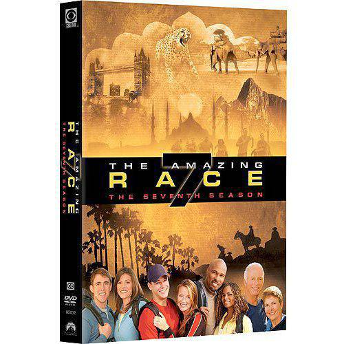 Amazing Race: The Seventh Season