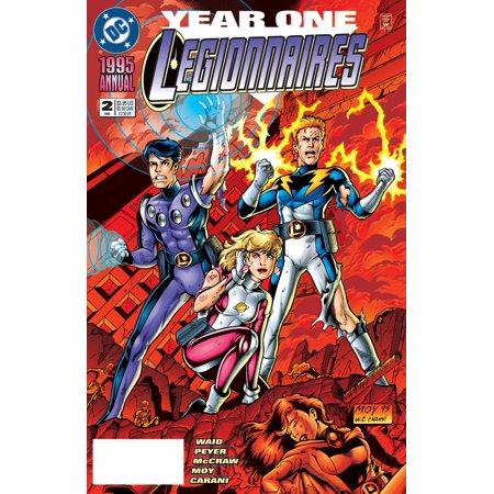Legionnaires Unit - Legionnaires Book Two