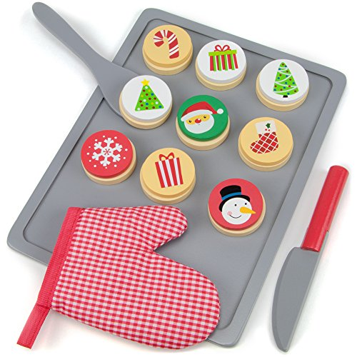 Imagination Generation Cookies For Santa Christmas Baking Playset Food Toys Pretend Play Walmart Com Walmart Com
