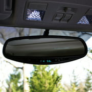 Brandmotion OEM Auto Dimming Mirror with Compass/Temp