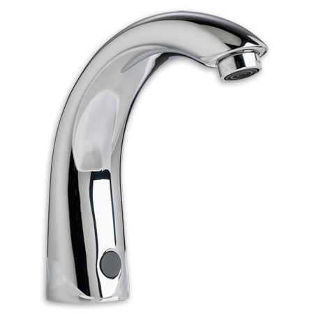 American Standard Single Hole Bathroom Faucet 6053.105.002 Chrome