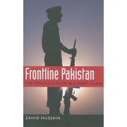 Frontline Pakistan : The Struggle with Militant Islam (Paperback)