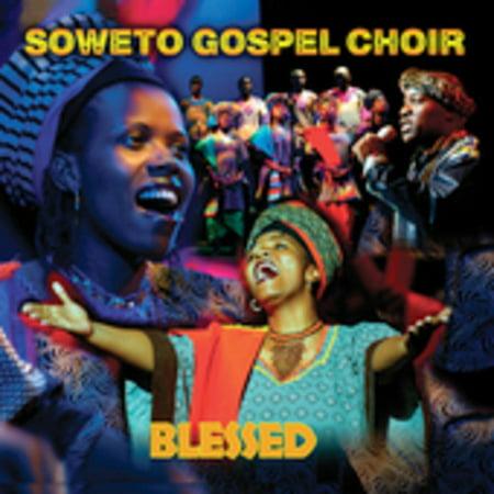 Soweto Gospel Choir - Blessed [CD]