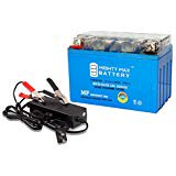 YTX9 BS 12V 8AH GEL Battery for Scooter SYM 200CC