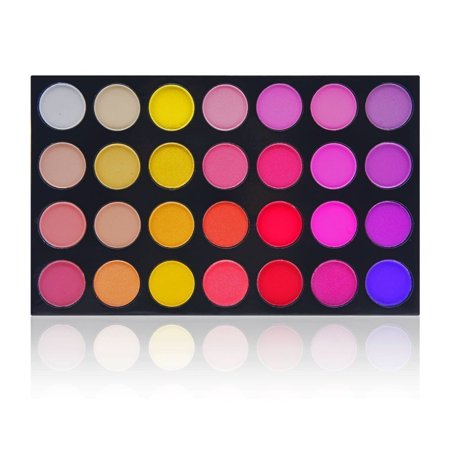 Shany Cosmetics Shany The Masterpiece Refill Layer Until Sunset 28-color Eyeshadow