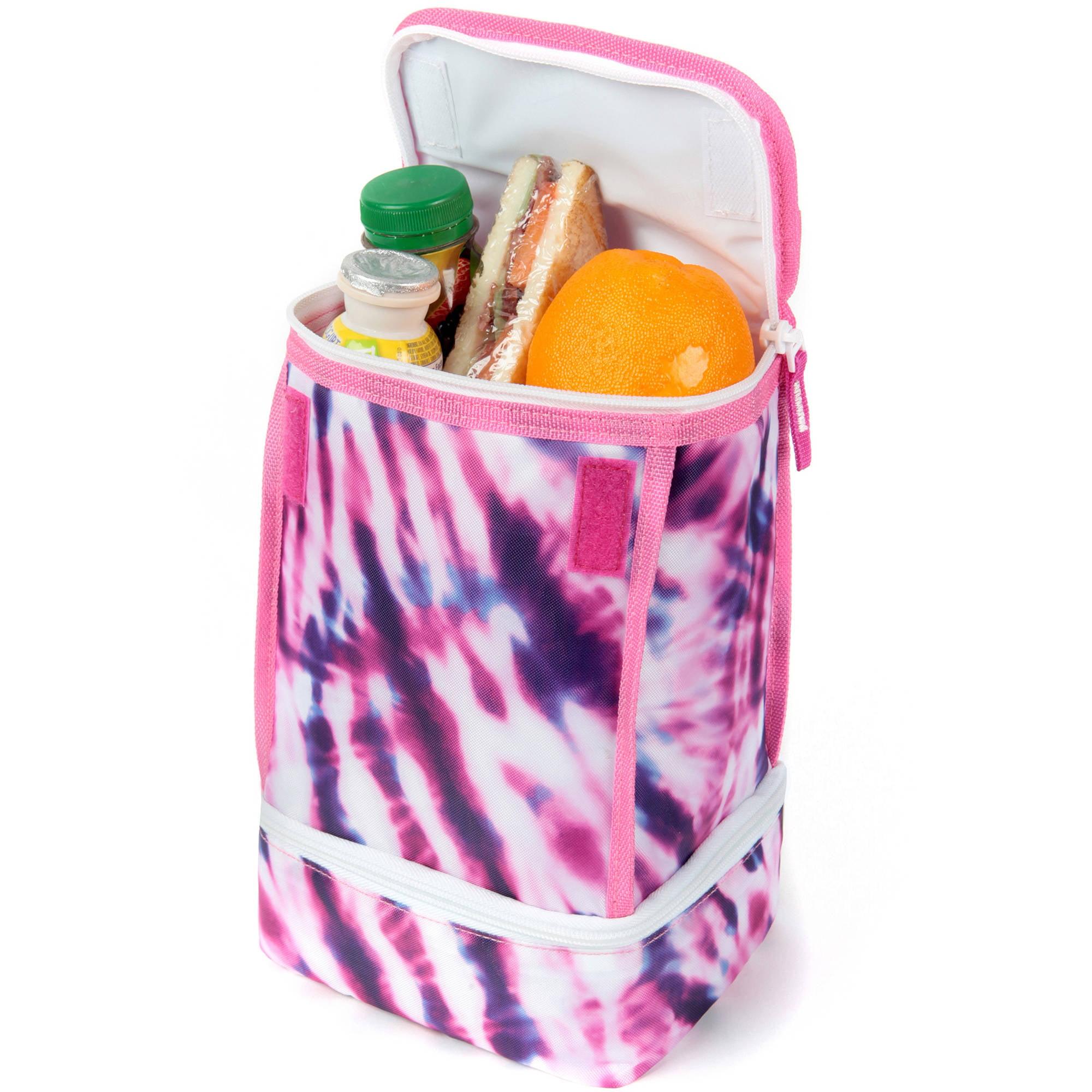 Artic Zone Lunch Bag Plus, Tie Dye