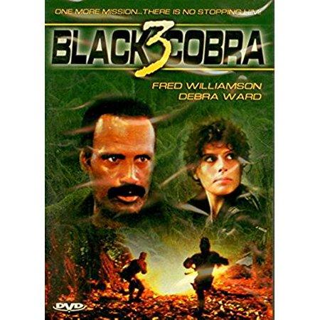 BLACK COBRA 3(DVD) - image 1 de 1