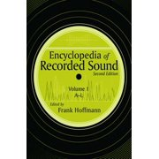 Encyclopedia of Recorded Sound - eBook