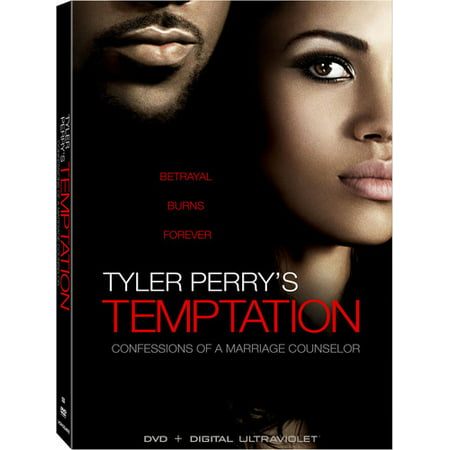 Tyler Perrys Temptation  Confessions Of A Marriage Counselor