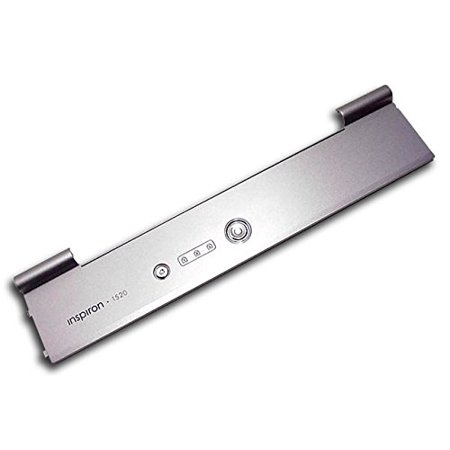 Dell Inspiron 1520 Center Power Control & Hinge Cover-UW320 - Refurbished