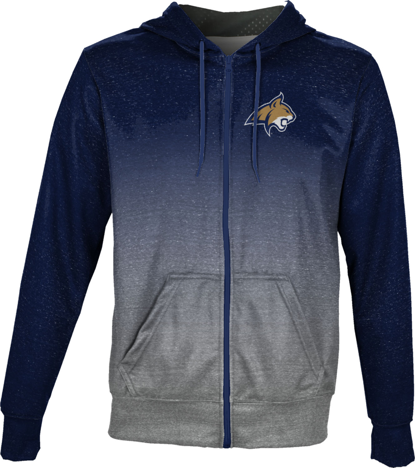 Game Time ProSphere Montana State University Boys Pullover Hoodie