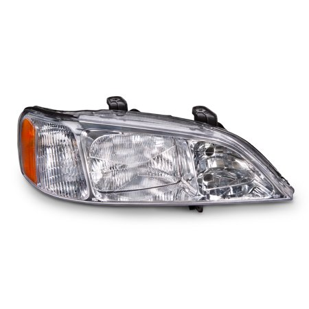 1999-2001 Acura TL New Passenger Side HID Headlight w/o Bulb or Ballast (03 Acura Tl Type S 0 60)