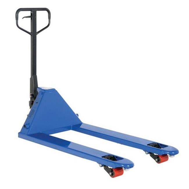 Quick Lift Pallet Truck, 27 x 48 in. - 5500 lbs
