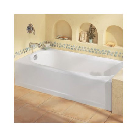 American Standard Princeton Above Floor Bath Tub With
