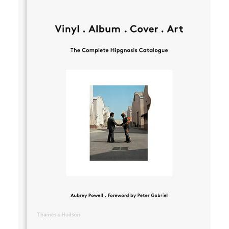 Discount Catalogues (Vinyl . Album . Cover . Art : The Complete Hipgnosis)