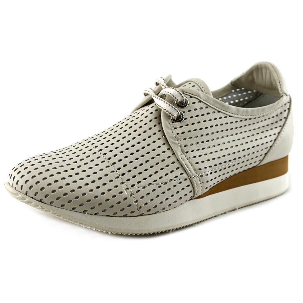 max mara 45216741 toe synthetic white tennis
