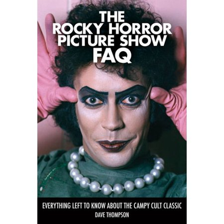 The Rocky Horror Picture Show FAQ](Rocky Horror Characters)